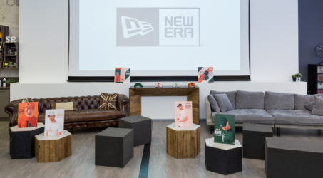 DIGITAL PROJECT – NEW ERA