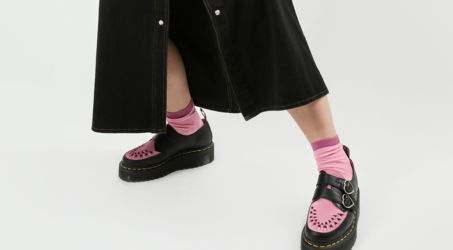 DIGITAL PROJECT – DR. MARTENS x LAZY OAF